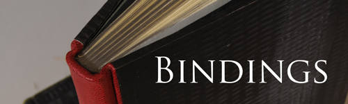 Bindings gallery